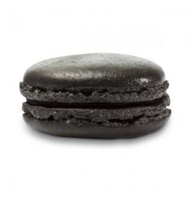 Macarons framboise Thé earl grey