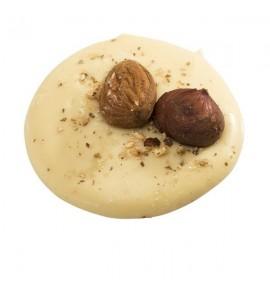 Mendiant chocolat blanc