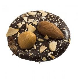 Mendiants chocolat Lait - Sans Sucre