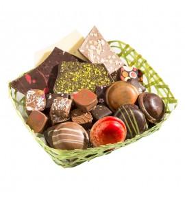 Corbeille Chocolat