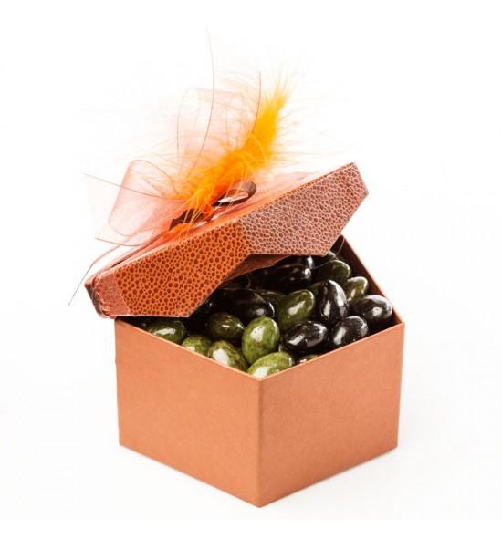 Chocolatière Olivettes de Provence