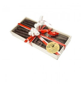 Boite chocolats Orangettes
