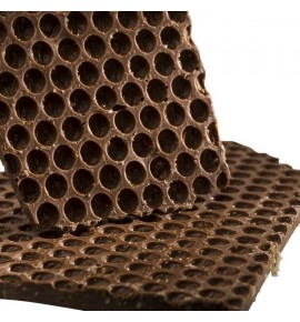 Chocolat au Lait 35 % - Pétillant