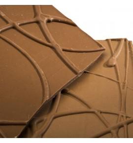 Chocolat au Lait Nature - Sans Sucre
