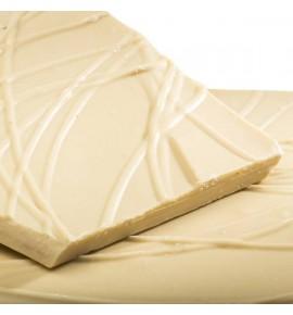 Chocolat blanc nature - sans sucre
