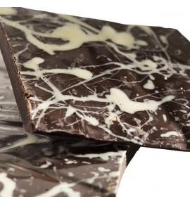 Chocolat Noir 70% - Fleur de sel