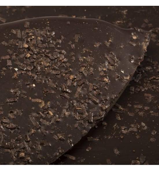 Chocolat Noir Nature - Sans Sucre